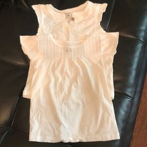 Carter's Shirts & Tops - Get 2 for 1 price. Carter Girl Shirts